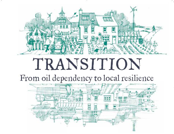 TRANSITION From oil dependency to local resilience